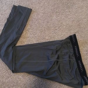 Nike Shorts - UNDER ARMOUR compression tights +a additional